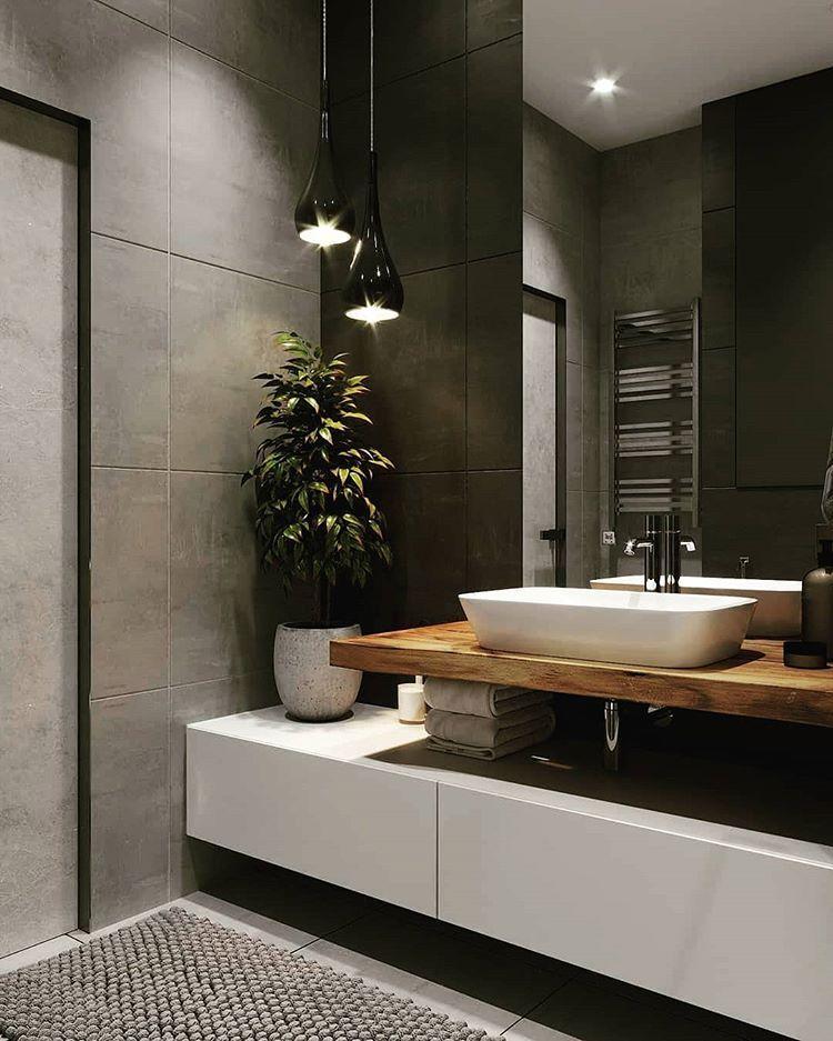 ♻️ Дизайн стиле ЛОФТ / Design Loft ▫️ Design Bedroom by @alexey_volkov_ab ▫️ ОЦЕНИТЕ ЭТОТ ДИЗАЙН ОТ 1 ДО 10?