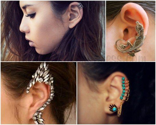 077a4fd78da94 Ear Cuff – Onde comprar