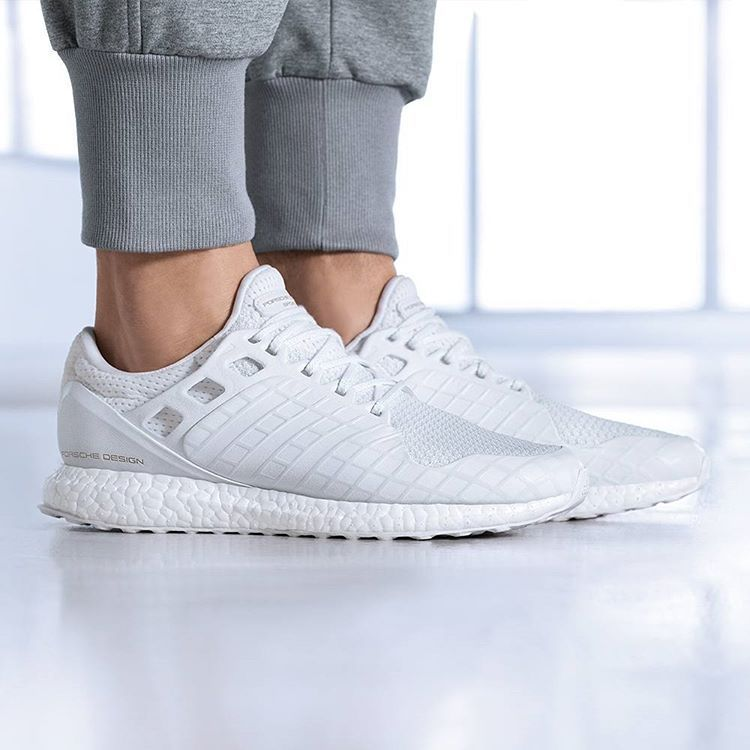 c7aa80248c2 Adidas x Porsche Design Ultra Boost launching online 15th April (£239). For  more info contact us on info endclothing.com  adidas  porschedesign  PDS ...