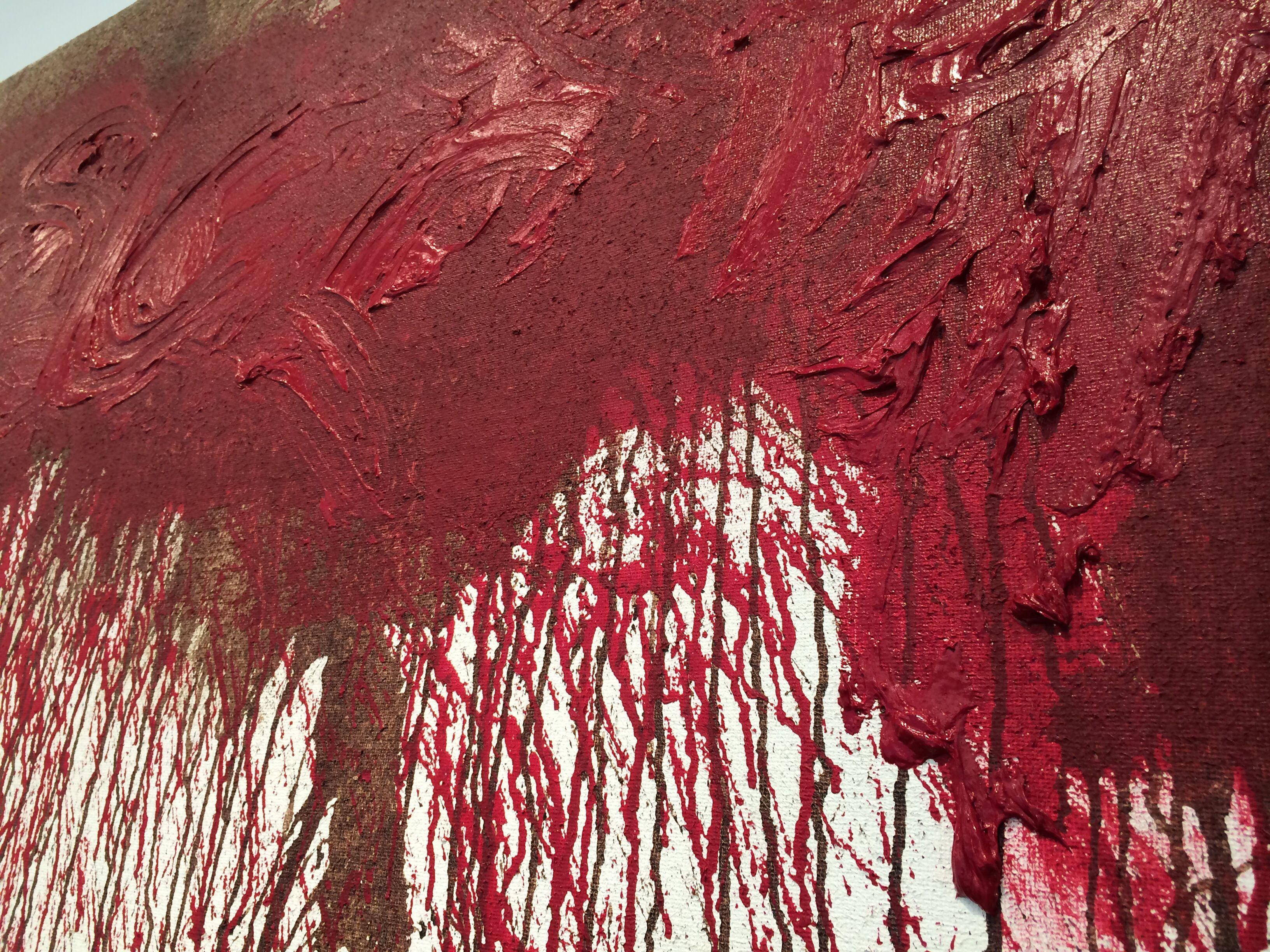 Saatchi Gallery.  Pangea collection  sept 2014