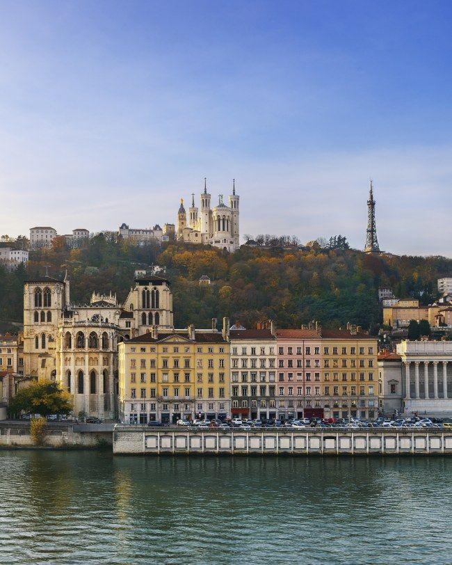 Les destinations parfaites pour un EVJF en France