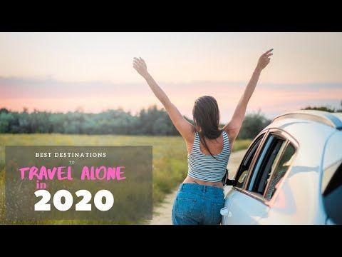 #travelalone