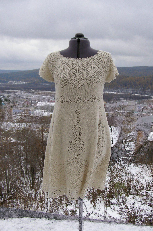 Купить или заказать 'Сны о лете' платье в интернет ...