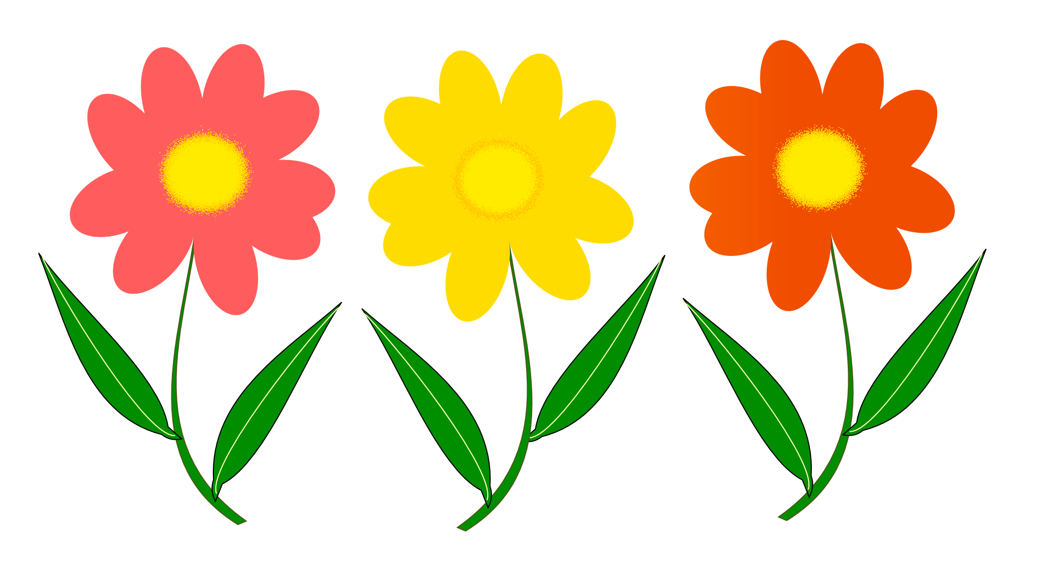 Download Flower Vector Png Image For Free Flower Clipart Vector Png