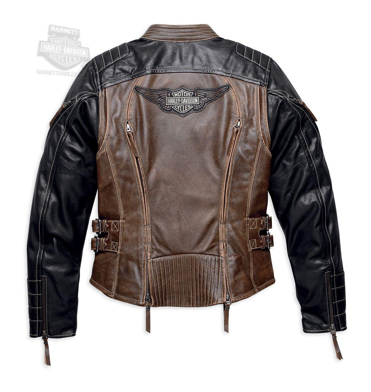 Harley-Davidson® Womens