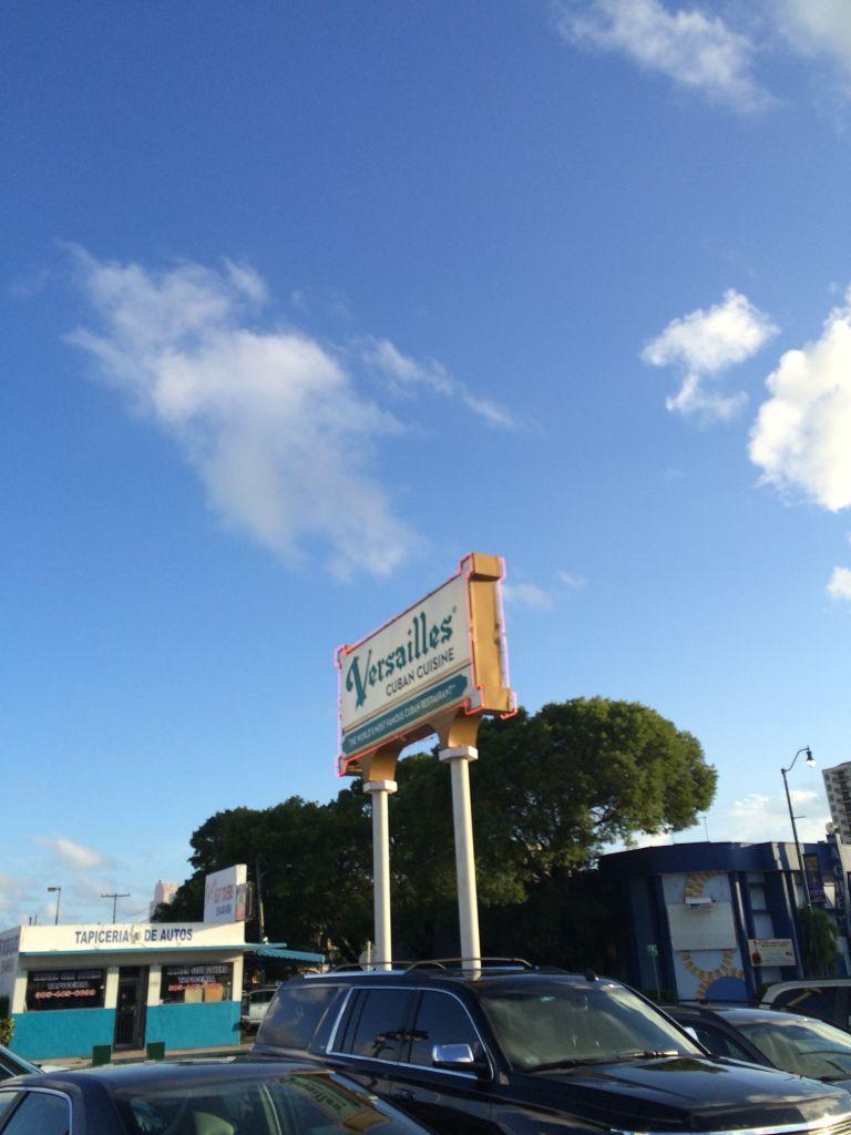 Versailles Restaurant, Calle Ocho, Miami, 4 Miami ...