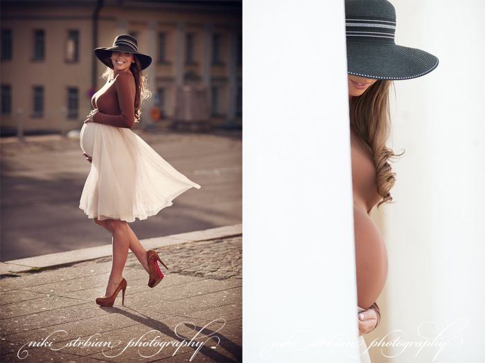 Our expectancy - by Niki Strbian | Strictly Style