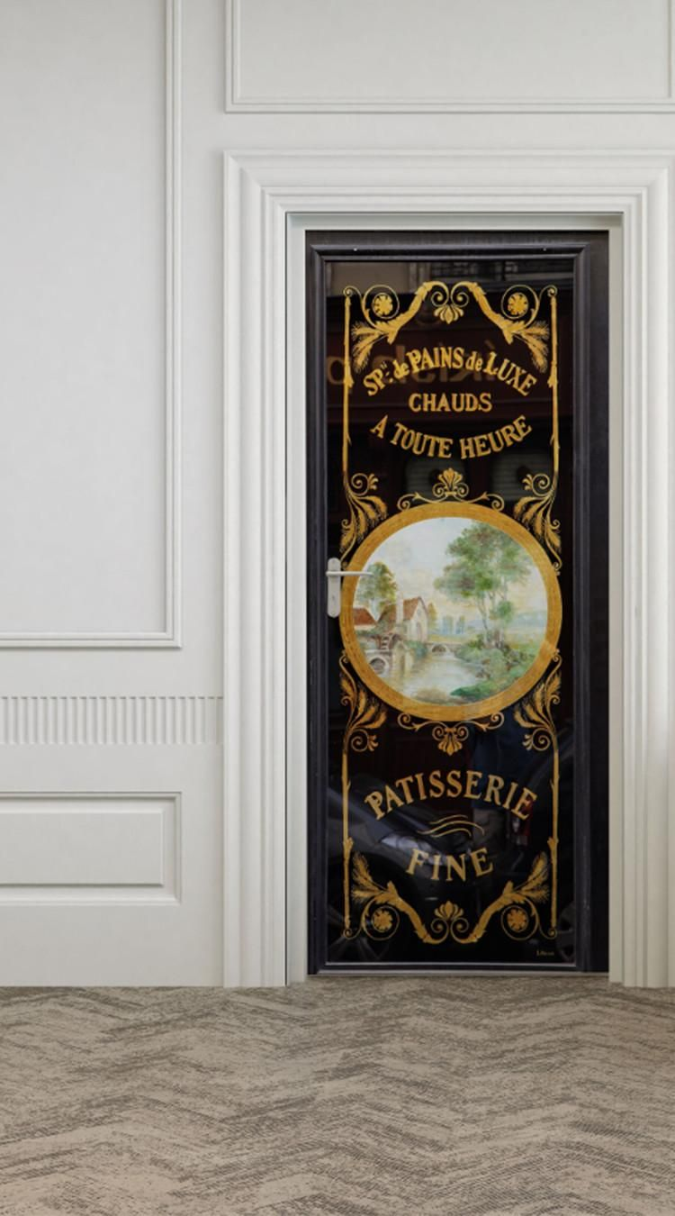 Superieur Fancy Paris Door Mural Fancy Paris Door Mural Fancy Paris Door Mural Fancy  Paris Door Mural Fancy Paris Door Mural