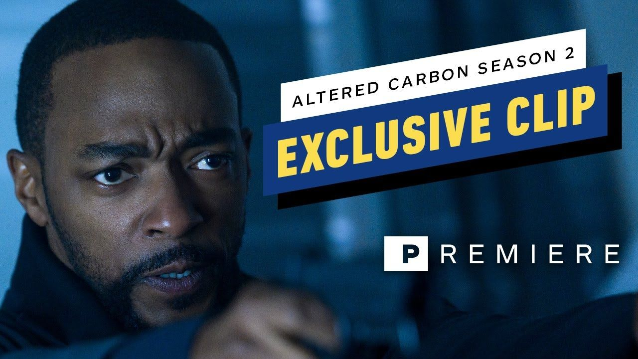 Altered Carbon Season 2 Https Hagznews Com Index Php 2020 02