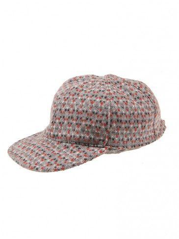 Παιδικό καπέλο jockey :: Παιδικά Ρούχα - Maison Marasil