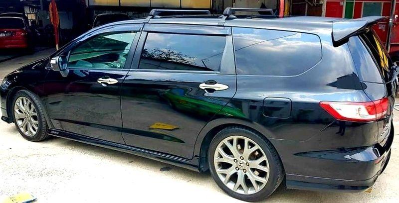 Honda Odyssey 2 4 At Mpv Sambung Bayar Car Continue Loan Photo 3 Carsinmalaysia Com 28967 Honda Odyssey Honda Models Honda
