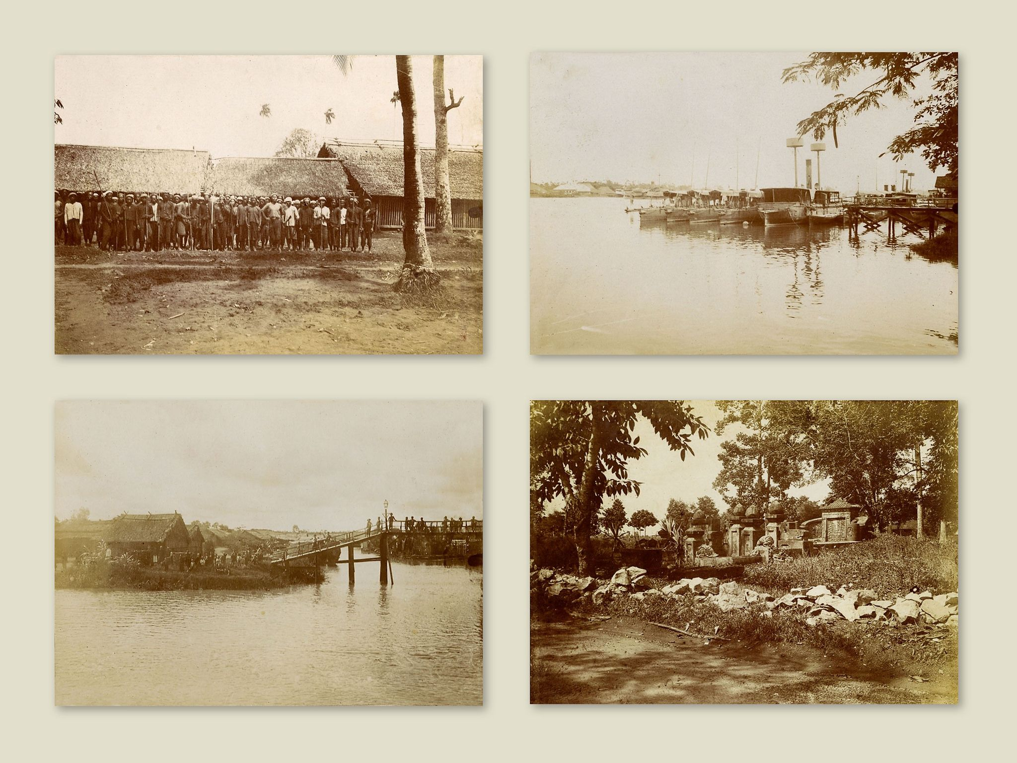 https://flic.kr/p/FyBAZi | NAM KỲ XƯA - Cochinchine 1898-1905 (5)