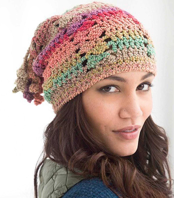 Easy Eyelet Hat | Must Make! | Pinterest
