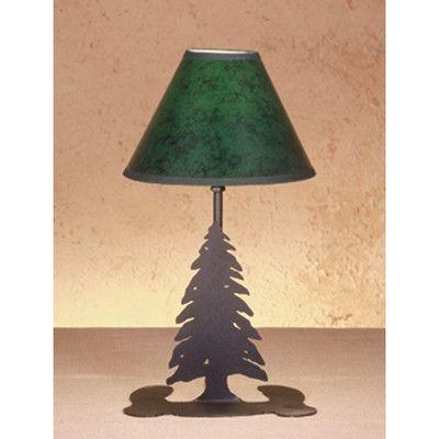 """Meyda Tiffany 15"""" Table Lamp"""