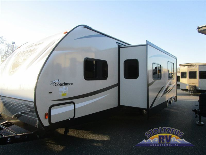New 2016 Coachmen Rv Freedom Express T29se Travel Trailer Travel Trailer Coachmen Rv Recreational Vehicles