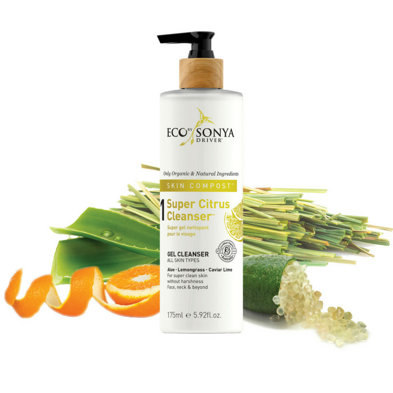 Acure Radically Rejuvenating Cleansing Cream