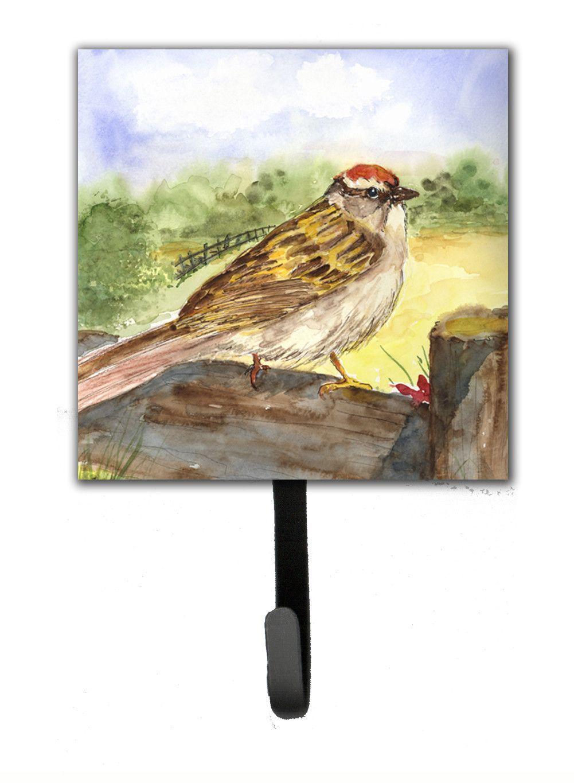 Chipping sparrow bird wall hook sparrow bird and products chipping sparrow bird wall hook thecheapjerseys Gallery