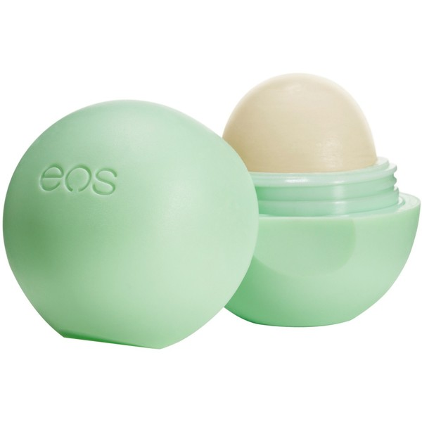 Eos Sweet Mint Lip Balm ❤ liked on Polyvore