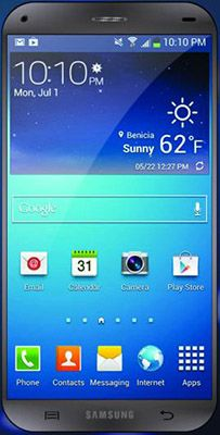 [Concept] Samsung Galaxy S6 Specifications