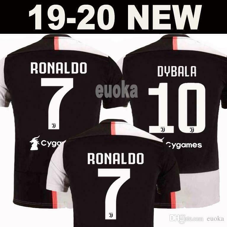 brand new c9439 a5d64 Juventus jersey 2020 HOME adidas MENS shirt CR7 #fashion ...