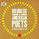 Brubeck & American Poets [CD], 19088235
