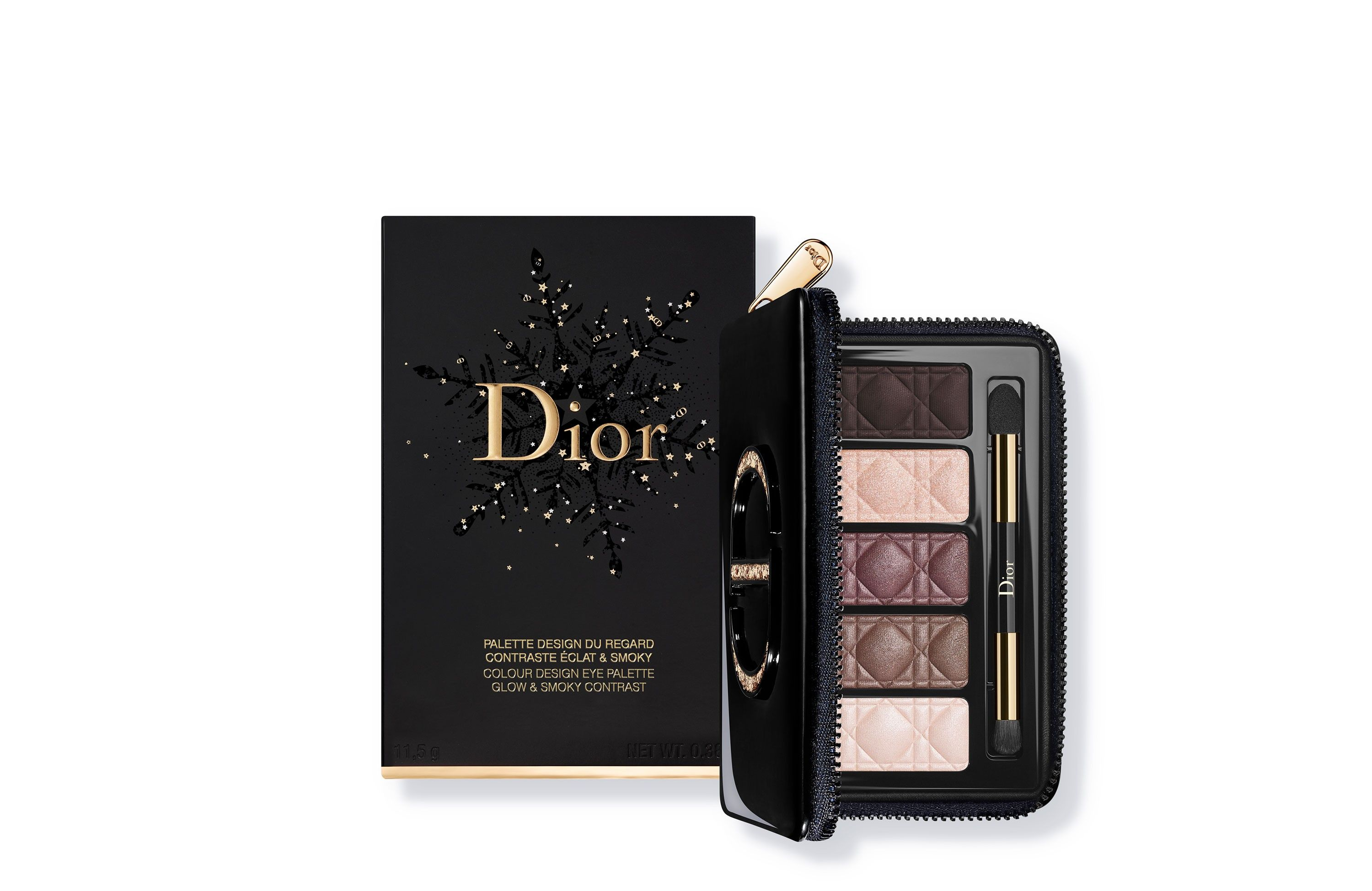 73ccbfe2377 Discover Colour Design Eye palette by Christian Dior available in Dior  official online store. Videos