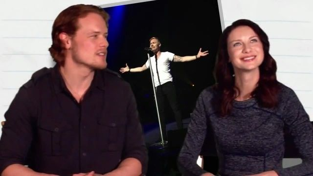 """Wanna sweeten up your Monday morning? Then you just need to listen to Sam singing """"When you say nothing at all"""" by Ronan Keating!   Best way of kicking off a brand new week!"""