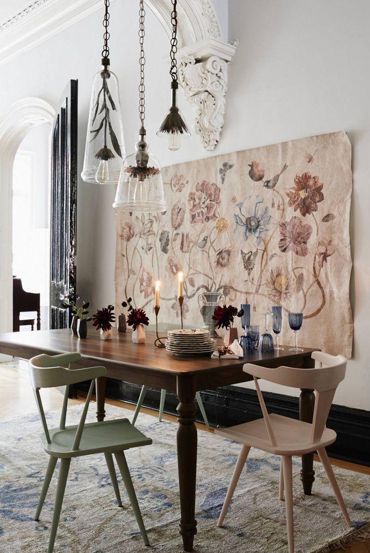 Vase of wonder tapestry living pinterest dining dining room