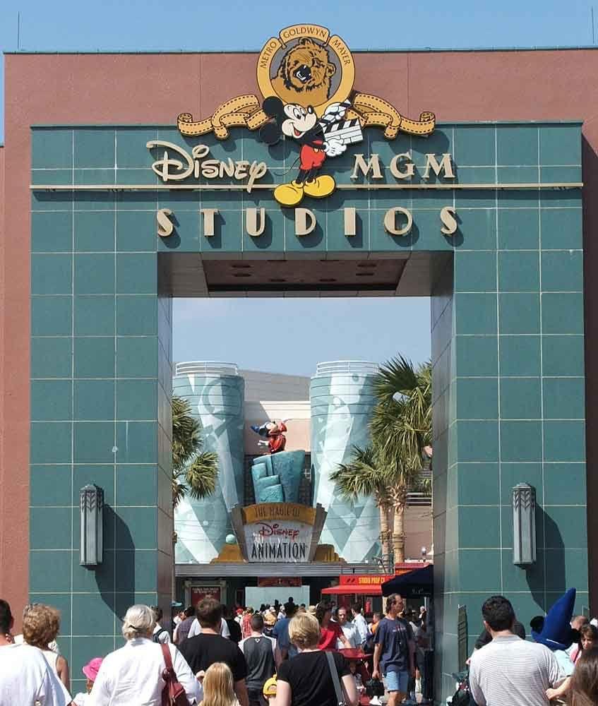 Disney MGM Studios Orlando | My Favorite Places | Pinterest | Walt ...