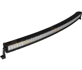 50 curved led truck light bars with the new brighter longer 50 curved led truck light bars with the new brighter longer lasting cree leds mozeypictures Image collections