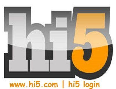 Www hi5 com login