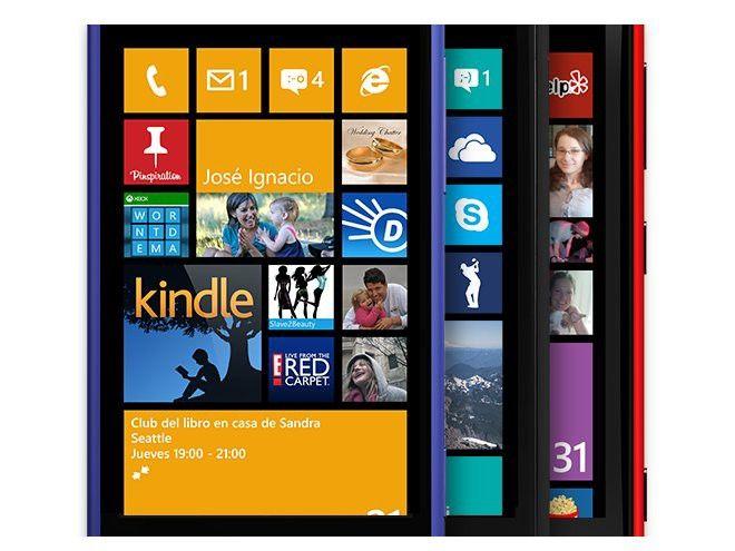 Este es el resumen de todo lo nuevo que se presentó para Windows Phone 8 http://ow.ly/eSCBe