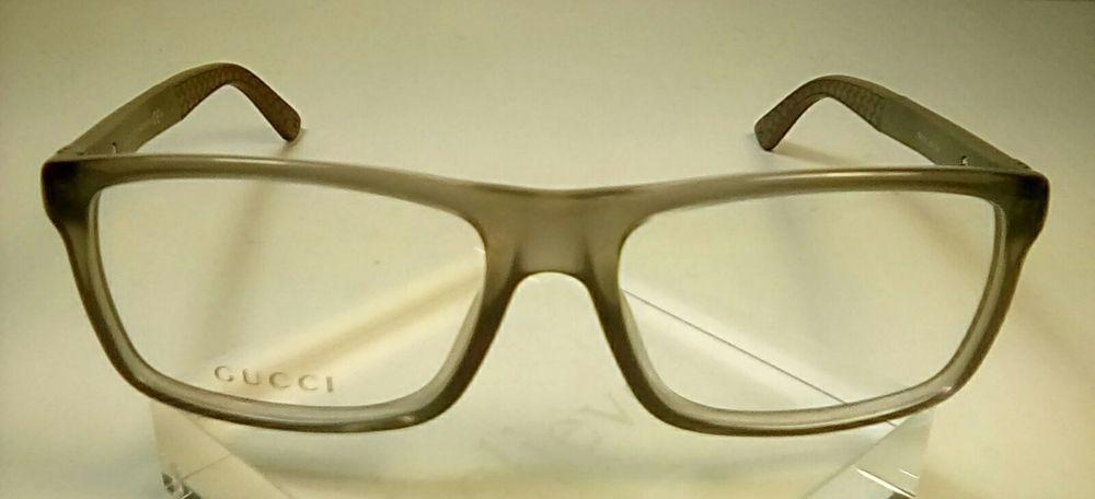 7f5030a7ab7 Brand New Gucci GG 1074 JOZ 53  16 140 Eyeglass Sunglass Frames  129.99