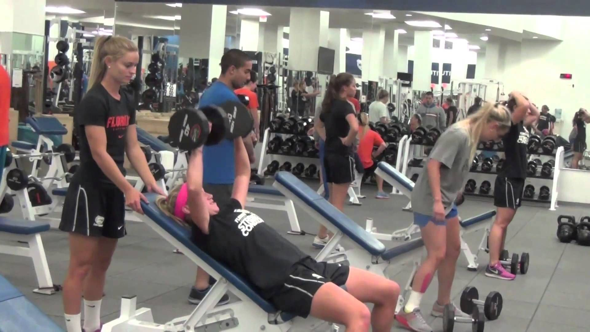 Flax Friday 4 Florida Strength Conditioning Strength Conditioning Girls Lacrosse Drills Lacrosse Girls