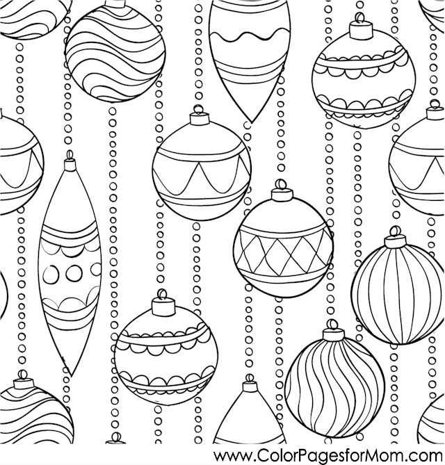 Coloriages Noel A Imprimer Gratuitement Noel Pinterest