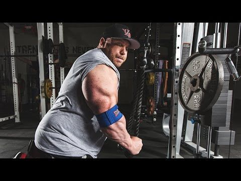 Eric Spoto Benches With Mark Bell And Silent Mike Bench Workout Bench Press Workout Fun Workouts
