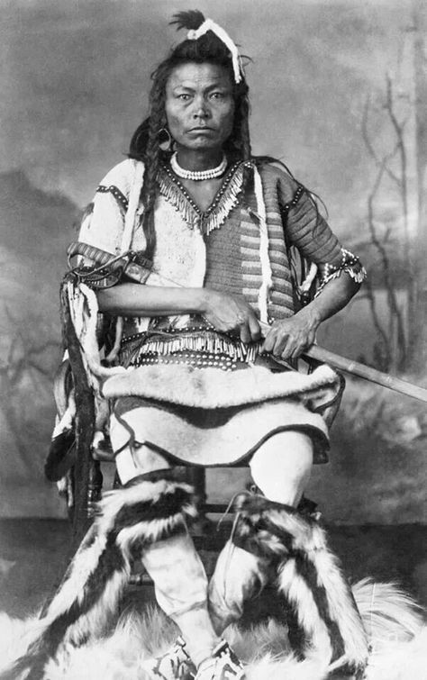 American indian personals
