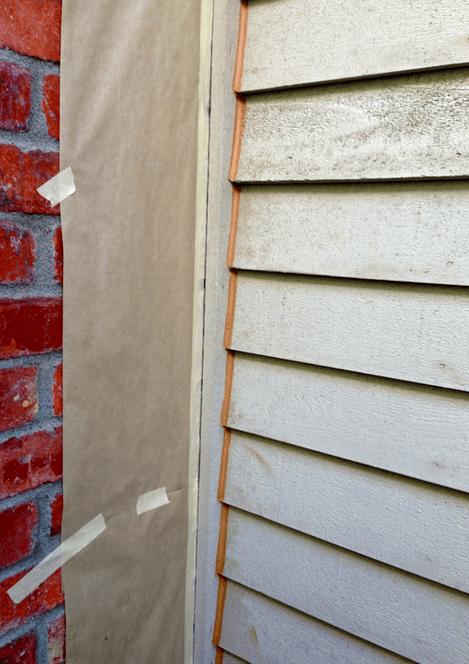 Caulking What Should And Should Never Be Caulked Caulking Northwest Style Garage Door Panels