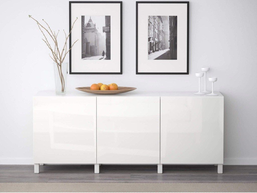 Credenza Ikea Verde : Ikea names and their meaning. finally living room credenza decor