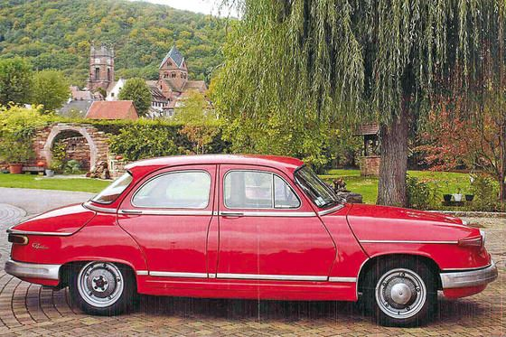 panhard pl 17 l6 1963 1960 to 1969 carz voiture automobile voiture francaise. Black Bedroom Furniture Sets. Home Design Ideas