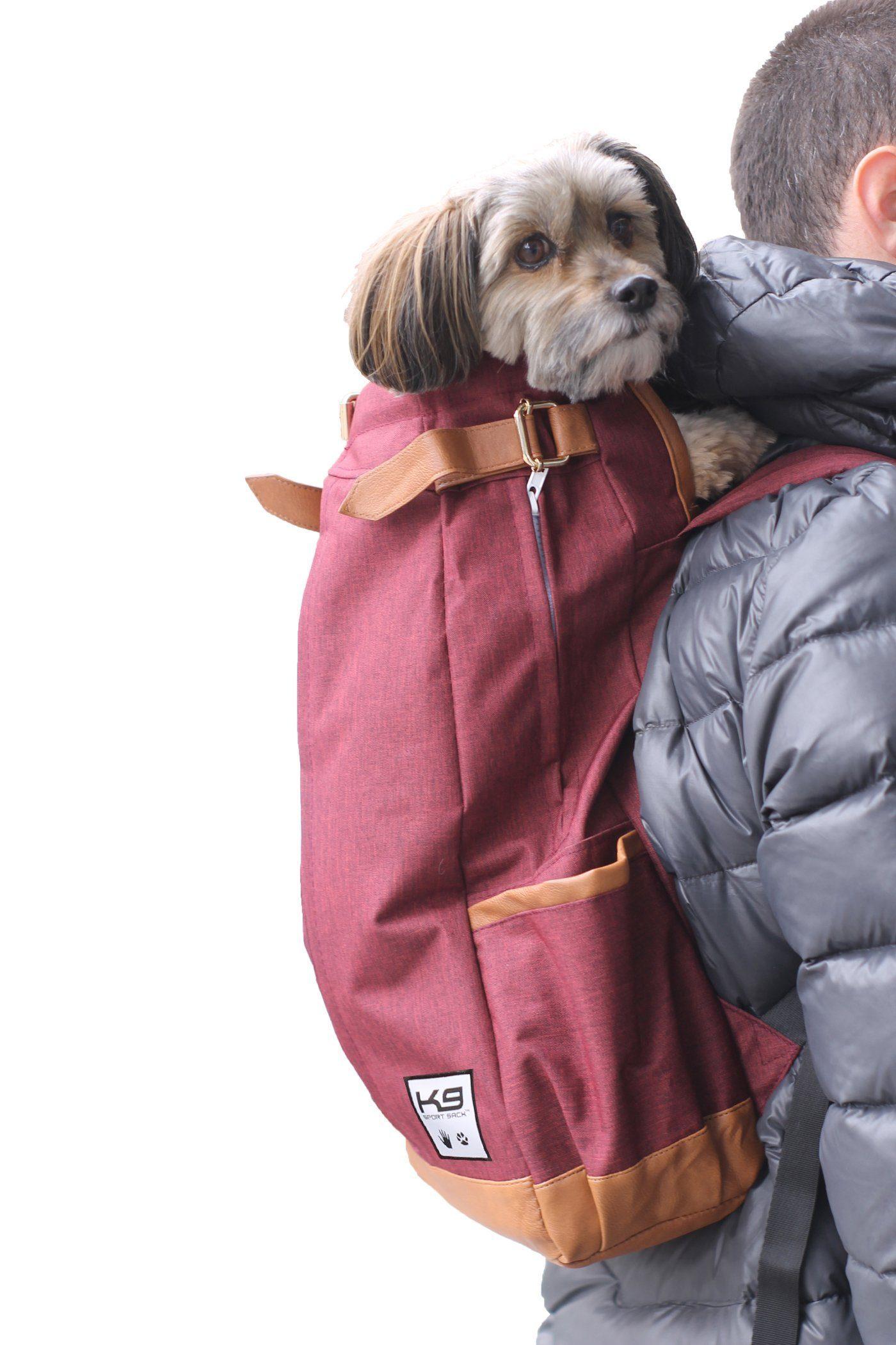 Urban Dog carrier, Dog backpack, Dogs