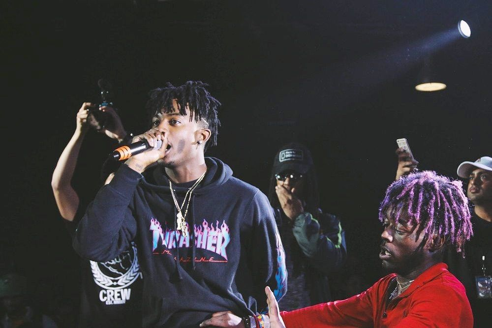 "Playboi Carti Page on Instagram ""Best Carti x Uzi Song?"