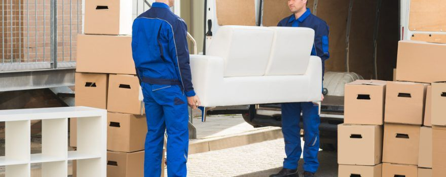 With Furniture Removals Melbourne Make Your Move Stress Free
