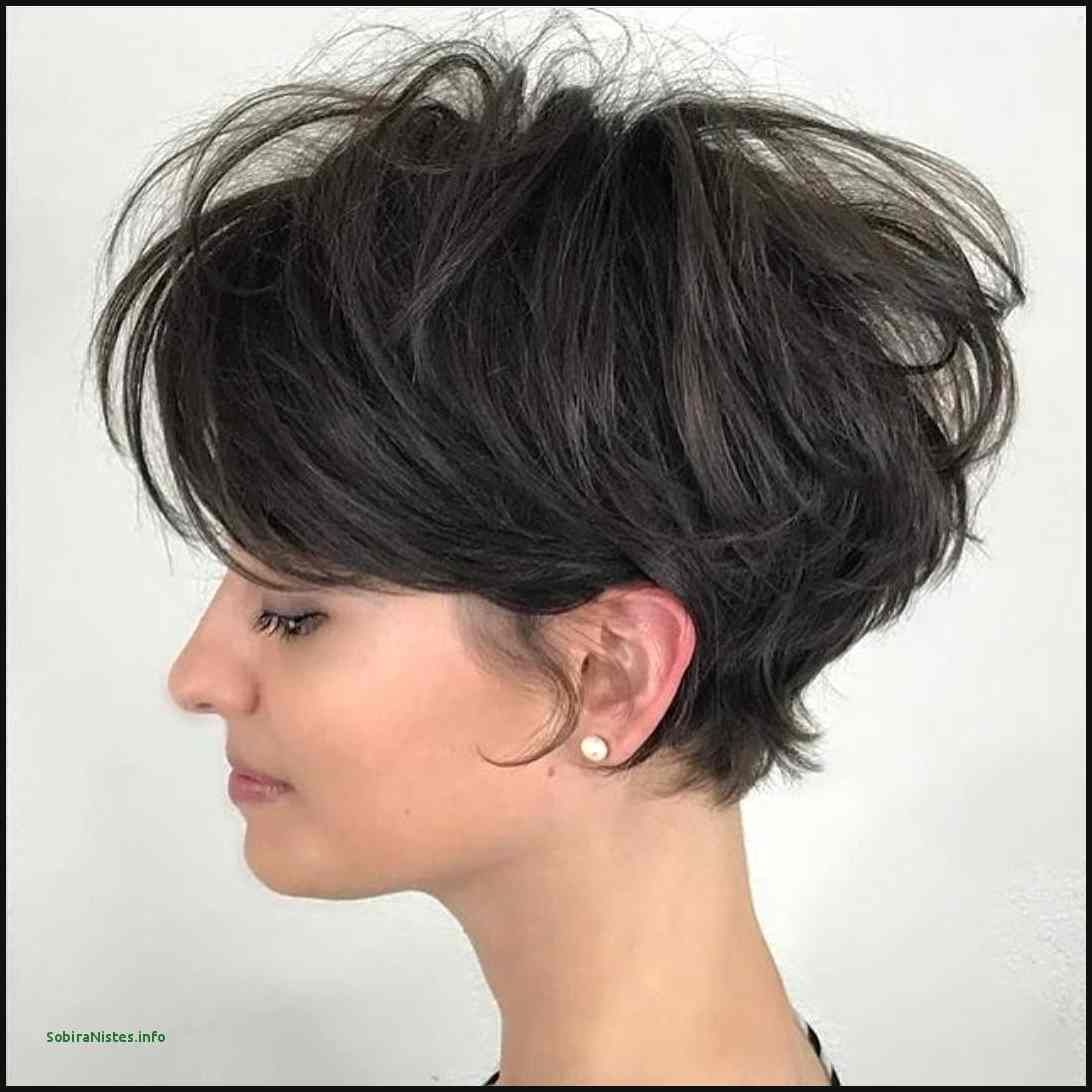 Frisuren Frauen Kurz Dicke Haare Unique Kurzhaarschnitt