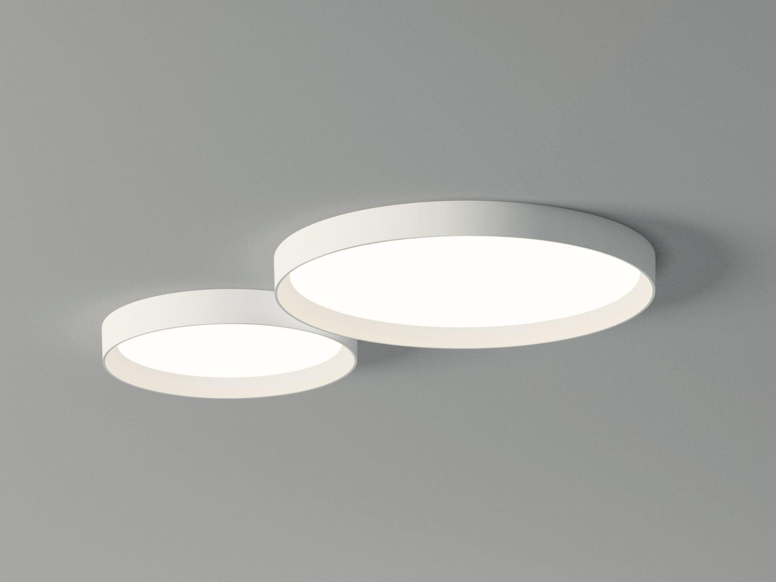 LED Deckenleuchte UP 4442   Vibia