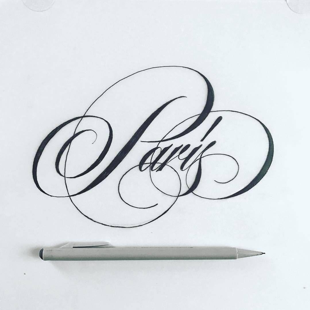 Hand Lettering Typeoozle Typeoozle On Instagram The