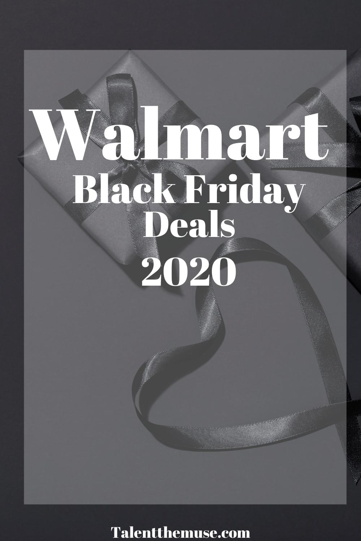 Walmart Black Friday Deals Sales 2020 In 2020 Walmart Black Friday Deals Holiday Shop Black Friday