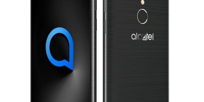Alcatel 1X, 1C, Alcatel 3V, 3X and Alcatel 5 with 18:9 FullView