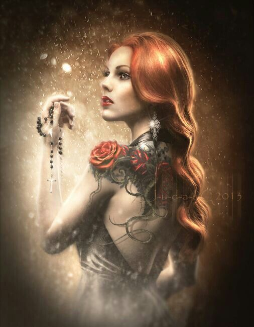 Rosarie fantasy females pinterest woman warrior fantasy art rosarie gothic fantasy artfantasy womenfantasy voltagebd Images