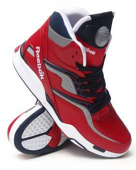 cheaper 6991f ef247 Buy Twilight Zone Pump Sneakers Men s Footwear from Reebok. Find Reebok  fashions   more at DrJays.com